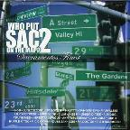 Who Put Sac on the Map, Vol. 2