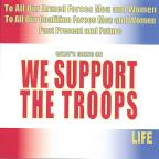 Sos-We Support The Troops