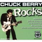 Chuck Berry Rocks