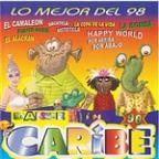 Dance In Caribe '98