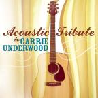Acoustic Tribute to Carrie Underwood
