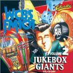 Jukebox Giants: WCBS New York, Vol. 2