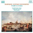 Baroque Guitar Favorites