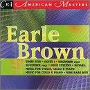 Earle Brown