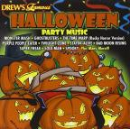 Drew's Famous Halloween Party Music