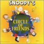 Snoopy's Circle Of Friends