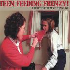 Teen Feeding Frenzy