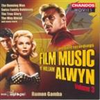 Film Music of William Alwyn, Vol. 3