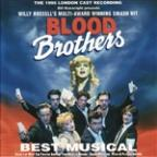 Blood Brothers (1995 London Cast Recording )