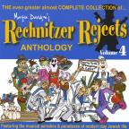 Vol. 4 - Rechnitzer Rejects