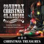 Christmas Treasures: Country Christmas Classics