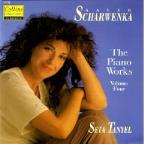 Scharwenka: The Piano Works Vol 4 / Seta Tanyel