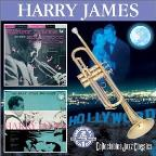 Harry James at the Hollywood Palladium/Trumpet After Midnight