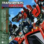 Transformers Compilation Song Box