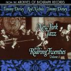 New York Jazz in the Roaring Twenties