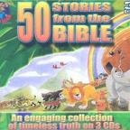 50 Five Minute Bible Stories