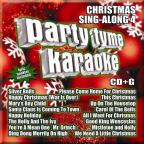 Party Tyme Karaoke: Christmas Sing - Along, Vol. 4