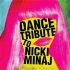 Dance Tribute to Nicki Minaj