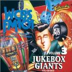 Jukebox Giants: WCBS New York, Vol. 3