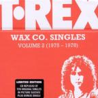 T - Rex Wax Co. Singles Box, Vol. 2 (1975 - 78).