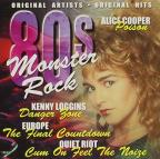 80s Monster Rock, Vol. 4
