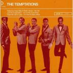 Icons: The Temptations