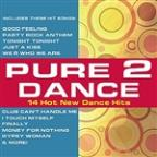 Pure Dance 2: 14 Hot New Dance Hits