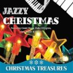 Jazzy Christmas: Christmas Treasures