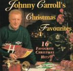 Johnny Carroll's Christmas Favourites