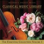 Classical Music Library: The Essential Collection, Vol. 1