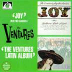 Joy (Play The Classics)/The Ventures Latin Album