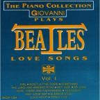 Giovanni Plays Beatles Love Songs Vol. 1