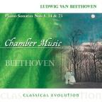Classical Evolution: Beethoven: Chamber Music