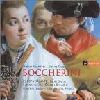 Boccherini: Guitar Quintets; String Quartet