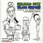 Green Day Blue Grass: Pickin' on Green Day a Bluegrass Tribute