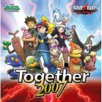 Pocket Monster: Together 2007