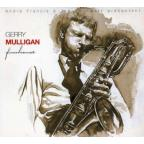 Jazz Characters: Gerry Mulligan