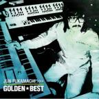 Golden Best Fukamachi Jun