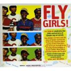 Soul Jazz Presents: Fly Girls!