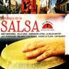 Antologia De La Salsa
