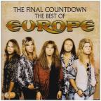 Final Countdown: Best Of