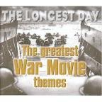 Longest Day-Greatest War Movie Themes