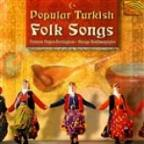 Popular Turkish Folk Songs