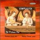 Simplicity - The D'Amore Duo / Lande, Feasley
