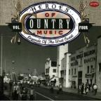 Heroes Of Country Music, Vol. 4: Legends Of The West Coast