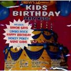 Kids Birthday Party Music