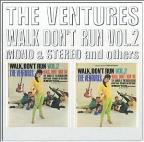 Vol. 2 - Walk Don't Run