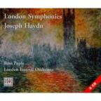 Haydn: London Symphonies Nos. 93-104