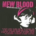 New Blood: The New Rock 'N' Roll, Vol. 3