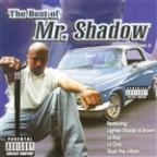 Best of Mr. Shadow, Vol. 2
